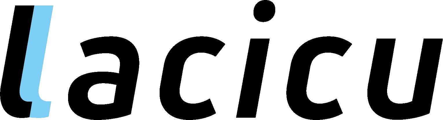 株式会社Lacicuロゴ